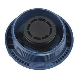 Coolant Expansion Tank Cap Coolant Recovery Cap For Audi & VW 1J0 121 321B / 1J0121321B / 1J0121321 B