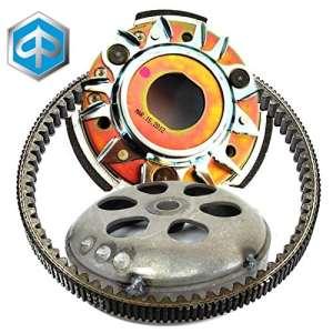 Courroie cloche Rotor d'embrayage pour pIAGGIO pour piaggio vespa eT41251999/2002
