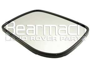 CRD101250 – Corps convexe de main gauche en verre de miroir