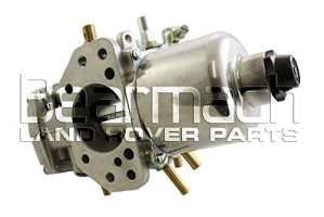 ETC7123 – Carburateur