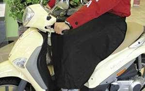 EXPLORER Leg couvre scooter pour Universal Modèle Vêtements Moto Scooter