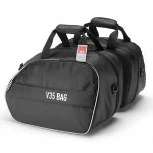 Givi – Sacs intérieurs Givi T443B pour valises latérales V35