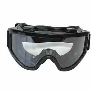 Lunettes Goggle Protection Pr Airsoft Cyclisme Moto Soleil Anti-rayures Goggles