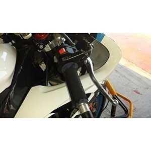 SCM–Kit commande gaz avec câbles PTFE Suzuki GSR 6002006/11Non Homologué SCM