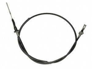 AMS Clutch Cable CC813 Suzuki clutch cable by AMS Automotive