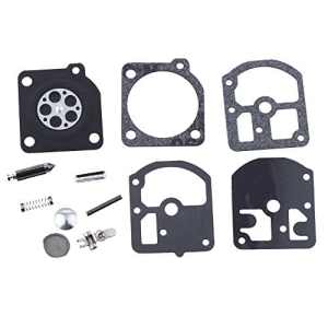 HIPA RB-3 Kit Joints de Réparation pour Carburateur ZAMA C1S-H2A C1S-H3 C1S-H6A C1S-H7 C1S-K3/A-C