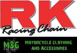 RK GB525RO chaîne Doré
