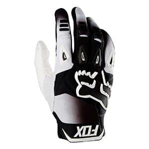 White Fox Pawtector 2015 Race MX Gloves small blanc