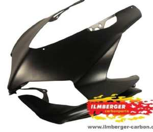 Carénage Front Ducati 1199 Panigale 12-14 Carbone Ilmberger