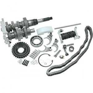 Direct drive 6-speed gear set kits – dd411l – Baker drivetrain 11030001