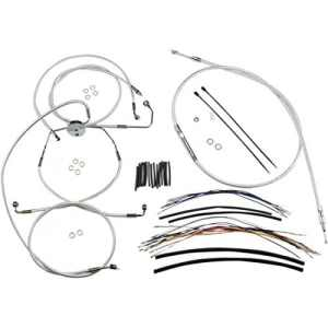 Control cable kit touring sterling chromite® ii nature – 38… – Magnum 06100916