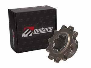 moturo Pignon 11dents pour Liya 49ccm Mini Cross, Dirt Bike
