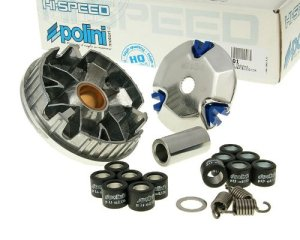 POLINI SPEED CONTROL variomatik pour MBK Booster 12Inch, Booster 12ZOLL N, Booster 50