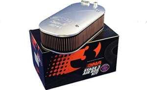 DNA Filters AK-KT9MK1-S3/S-A Air Box Kit