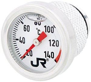 Customaccess TE0005J Bouchon Thermomètre d'Huile pour Suzuki C800 Intruder (WVBM/05) 05′-08'/(WVBM/09) 09′-15′