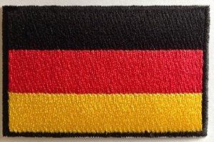 ecusson allemand ecusson brodé ecusson a coudre patches Logo Sign Symbol Emblème