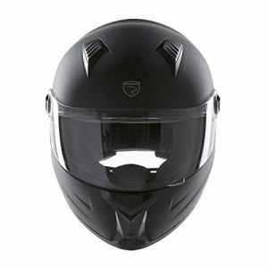 Panthera casque moto intégral Racer noir mat taille S