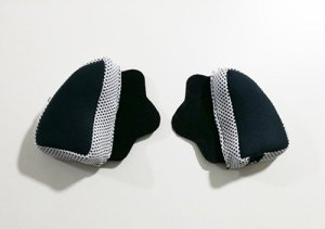 Caberg Tourmax Sonic casque Blanc casque White modulaire enduro modularhelm helmet L blanc