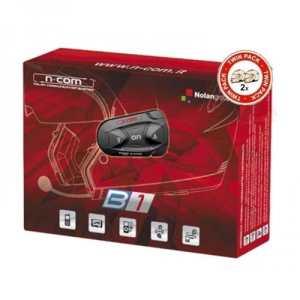 Nolan – Intercom – N-COM B1 (DUO) N103/N91/N90/N86/N85/N71/N43
