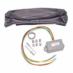Drosselsatz Mofa elektronisch