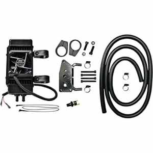 Oil cooler system kit fan assisted ten row wide l… – Jagg oil coolers 07130128
