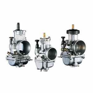 Carburateur Keihin Pwk39 Standard KEA160/ KEP60 / 48-DGH