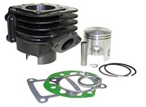 Racing 70cc kit cylindre Kit Sport pour MINARELLI debout 50APRILIA SR 50, Nitro