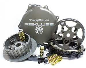 rms7116Kit d'embrayage rekluse Core Manual Torq Drive Honda CRF250R 2010–2017