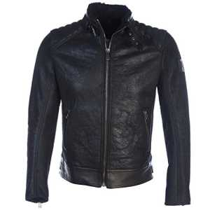 Belstaff Westlake Jacket in Black 50