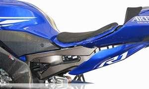 'change électronique moto IRC sgrace «blipper pour Yamaha R6