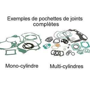 Joints moteur Complet Honda Gl1500 1989-95