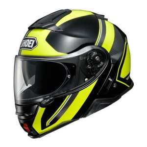 Shoei NEOTEC 2 Excursion TC de 3 à visière (L)