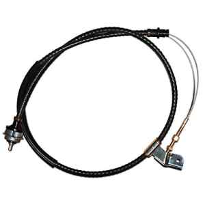 BBK Performance 3517 Adjustable Clutch Cable – 79-95 Mustang