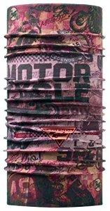 Buff foulard multifonction pour adulte moto gP original taille unique Multicolore – Legend