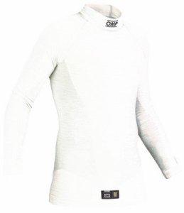 OMP ompiaa et 739e020med One Top sous-vêtements, couleur blanc, taille M et L