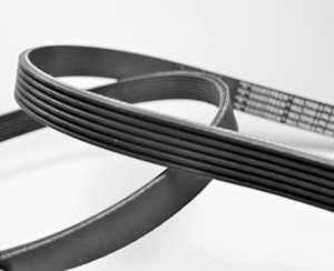 Courroie trapézoïdale 20PL 5385mm/2120L