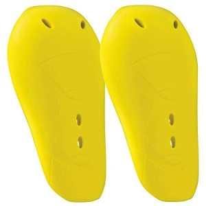 Mots mt5190Genouillères Protection Intérieure pantalon, jaune, taille unique