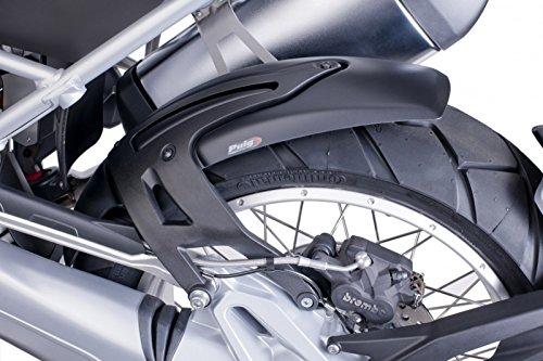 Puig 6352J Garde-boue arrière avec support en aluminium