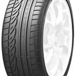 Dunlop SP Sport 01 – 195/55/R16 87H – F/B/69 – Pneu été