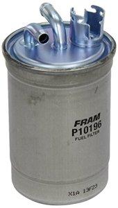 Fram P10196 Filtre à carburant