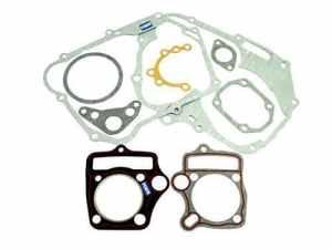hmparts Kit de réparation de moteur / Ensemble Joint moteur – ducar 125 ccm – Dirt bike / Pit bike