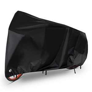 LIHAO Housse de Protection pour Vélo (210D 1 pièce)