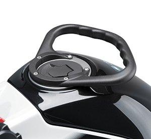 Poignée Passager Honda CBR 600 F 91-07 Puig A-Sider noir