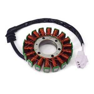 Rapide Pro Moto électrique Stator d'allumage Générateur Coil Magneto émetteur d'impulsions pour Yamaha YZF R62006–2014