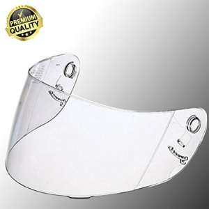 Visière shoei X-Spirit XR1000RAID2MULTITEC CX1-V Transparent claire