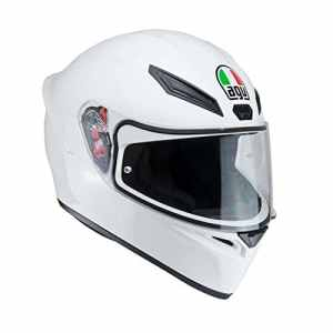 AGV Helmets K1 E2205 Soli Blanc, ML