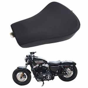 Aochuang avant pilote Solo Coussin d'assise pour Harley Sportster Quarante huit XL 12008837248