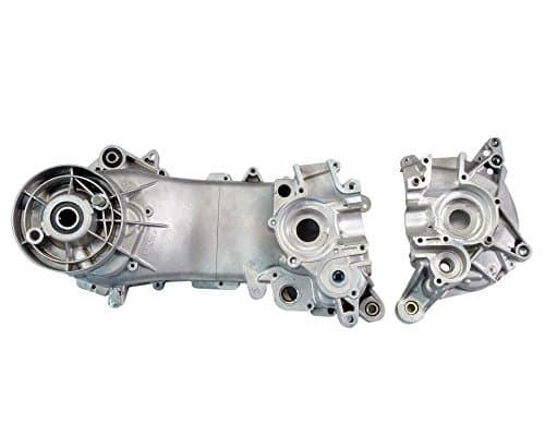 Boîtier de moteur POLINI Big Evolution 94Roue pour Piaggio Zip LC avec frein à tambour