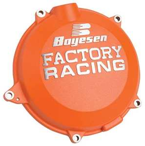 BOYESEN Magnésium Factory Racing d'embrayage