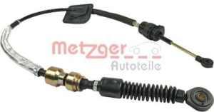 Metzger 3150131Poulie, boîte de vitesses